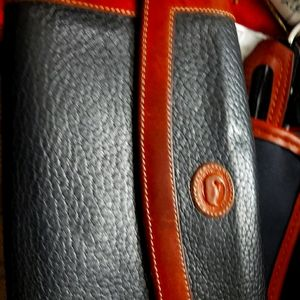 Dooney and bourke vintage wallet